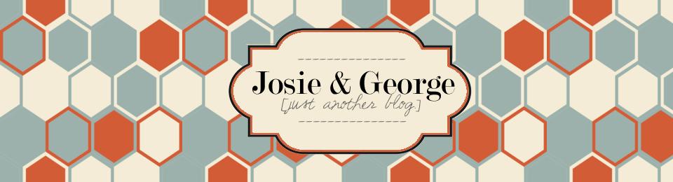 Josie & George